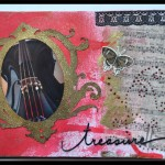 ART JOURNAL 52 SEMANAS: 4/52