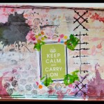 ART JOURNAL 52 SEMANAS: 41/52