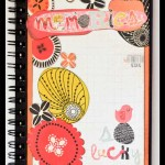 SCRAPBOOKING: LIBRETA MEMORIES